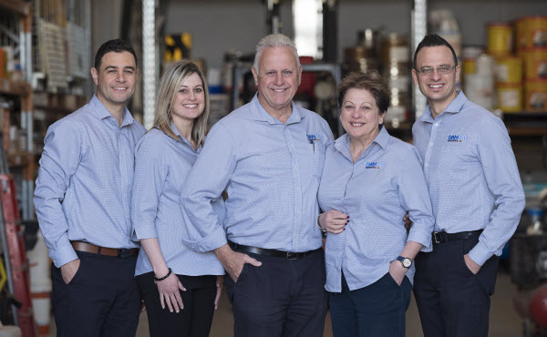 A trusted Family Business