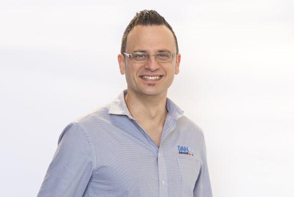 Daniel Caruna
