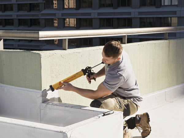 Ensuring a pristine job
