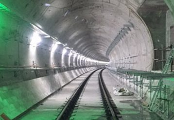 Norwest Rail Project
