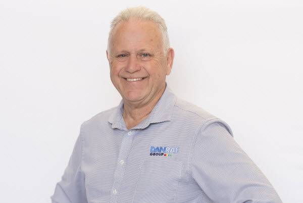 Ron Caruna