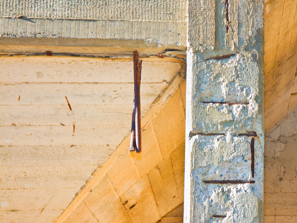 Concrete Cancer And Concrete Spalling