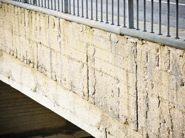 Identifying Concrete Spalling And Cancer