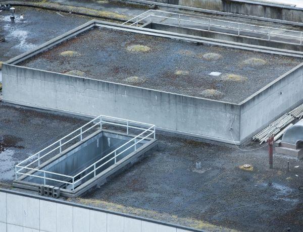 DG-Flat Roofs