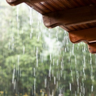 Waterproofing and remediation for storm-damaged properties