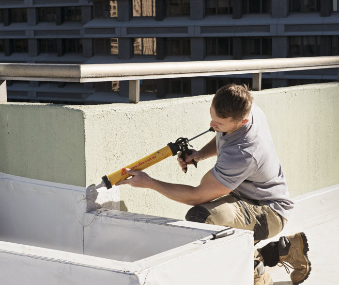 Waterproofing long-term