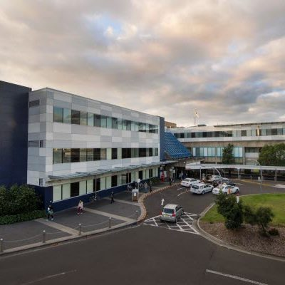 Danrae Group's premium project management for Westmead Hospital