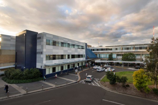 Westmead Hospital premium project