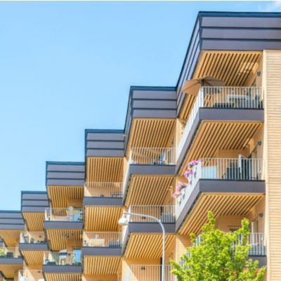 Danrae Group Guide to Best Membrane Solutions for Balconies