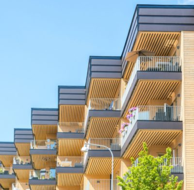 Best membrane solutions for balconies