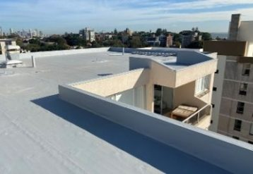 Danrae waterproofing remediation Westmead Hospital