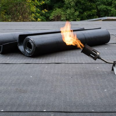 The science and skill of torch-on membrane waterproofing