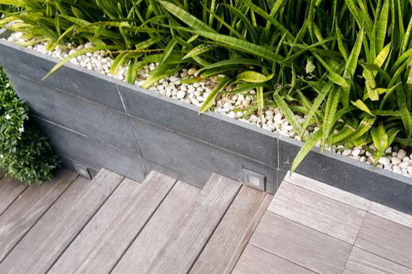 Danrae Group Planter Box Project