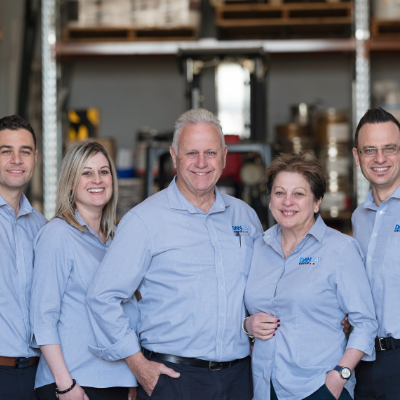 Why Danrae's Family Business Focus is a Winner