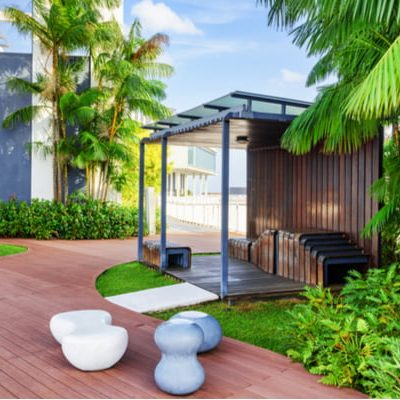 Key Considerations for Waterproofing Rooftop Gardens