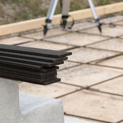 A Danrae Guide to Expansion Joint Waterproofing