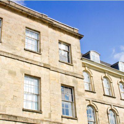 Considerations when Waterproofing Heritage Buildings