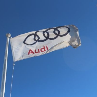 A Distinctive Waterproofing Solution for Audi