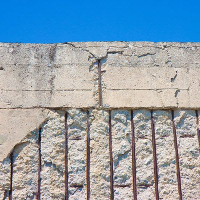 Best Solutions to Combat Concrete Spalling