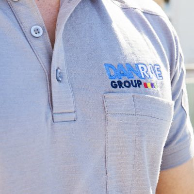 Why Danrae Group is the first choice for an expert waterproofing career